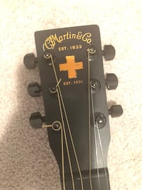 Ed Sheeran little Martin guitar Saint Clair Shores, 48080