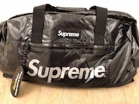 Supreme duffle bag black Düsseldorf, 40625