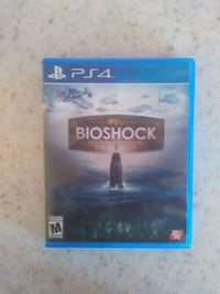 Bioshock The Collection PS4 Centreville, 20120
