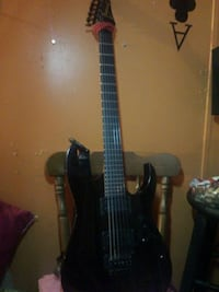 Ibanez Custom Moded RG120 Electric Guitar