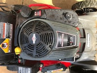 Snapper professional series electric start, self propelled bagging mower. Starts on first pull every time. I rarely use the electric start but it works when the battery is charged. The mower is only 2 years old and was more than $500 new. I am asking $200 Carroll, 15063
