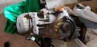 2009 - 2014 Toyota Venza differential with viscous coupler Richmond Hill