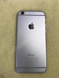 TERTEMİZ İPHONE 6 , 34100