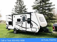 [For Rent by Owner] 2017 KZ RV Escape E191BH Anchorage