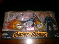 Ghostrider marvel legends Santa Maria, 93454