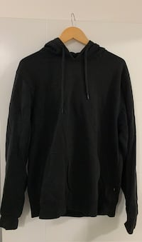Red Dragon men's hoodie Vancouver, V5W 2T1