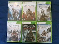 Assassins Creed Collection  Medford, 97501