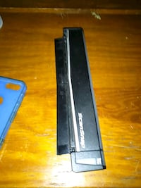 Portable scanner. Like new . USB connects