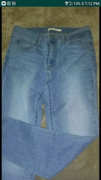 Womens Levi's size 29 brand new never worn  Louisville, 40229