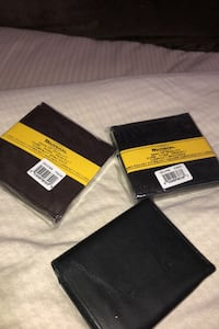 Wallets leather