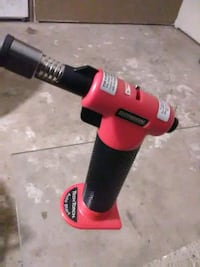 red and black cordless power drill Big Spring, 79720