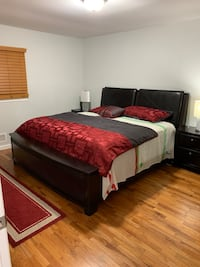 Bed room set Lakewood Township, 08701