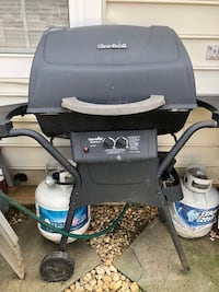 gray and black Char-Broil gas grill Rockville, 20850