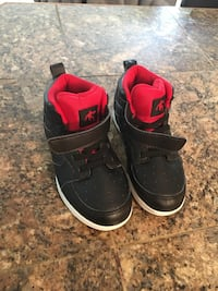 *like new* jordan and 1s (toddler size 11)