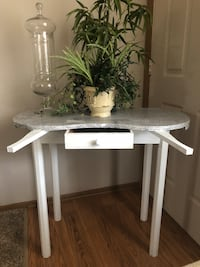 Decoupage Accent Table Westerville, 43082