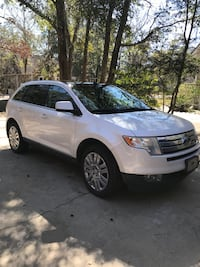 2010 Ford Edge Limited Hollywood