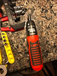 Tools and power drills