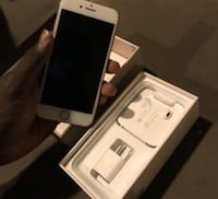 gold iPhone 6 with box Bowling Green, 42101