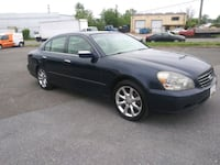 2003 Infiniti Q45 Luxury Model with Journey Package Oxon Hill
