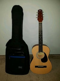 Acoustic Guitar Newmarket
