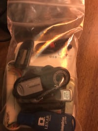 Multiple flash drives 32gb and up Little Rock, 72201