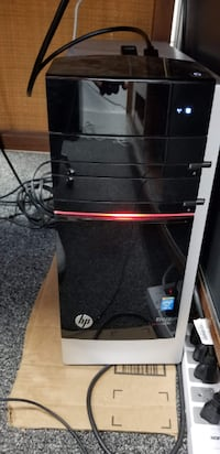 HP Envy Computer Tower