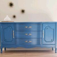 Vintage French Provincial Buffet  Queen Creek, 85142