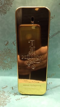 One million 100 ml paco rabanne eau de toilette profumo uomo Napoli, 80142