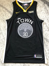 Curry NBA Jersey  Laval, H7R 4V4