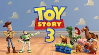 Toy Story 3 PS3