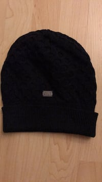 black and gray knit cap Richmond, V6X