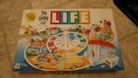Game of life - all pieces included Waterloo, N2L 3P7
