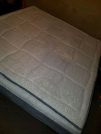 King size bed Crowley, 76036