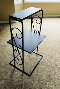 Wrought Iron stand