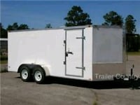 Cheap Trailer Rental For Moving  Edmonton, T6L 2K3