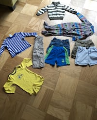 18 month baby clothing  Derwood, 20855