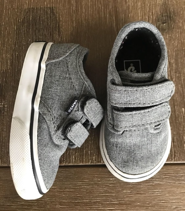 271682dc05 Used Toddler size 4 vans for sale in Calgary - letgo