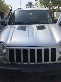 Jeep - Liberty - 2007 Sterling, 20164