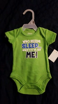 Baby Shirt Mount Holly, 28120
