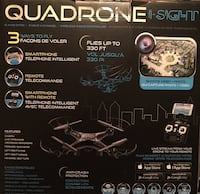 DRONE WITH ON BOARD Wi-Fi Camera Front Royal, 22630