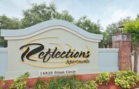 Immediate Sublease Available Near USF | Reflections Apartments Tampa, 33613
