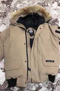 Canada Goose Jacket XS Mississauga, L5A 1A6