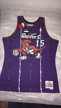 NEVER WORN Vince Throwback Jersey Large Austin, 78749