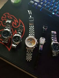 Watches for sale Richmond Hill, L4C 2B6
