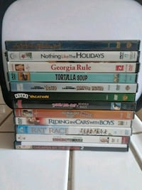 USED DVD'S  $1 Ea. PICK UP ONLY Turlock, 95380