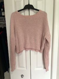 Forever 21 Pink Knit  Calgary, T2Y 4W4