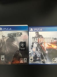 Ps4 Games Brampton, L6X 0L6