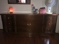 Large Dresser with Mirror Springfield, 22153