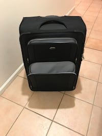 "American Tourister 27"" luggage"