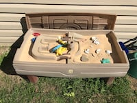 Step 2 sand/water table Charles Town, 25414